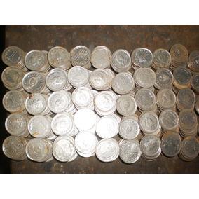 100 Monedas Argentinas Antiguas 1 Peso