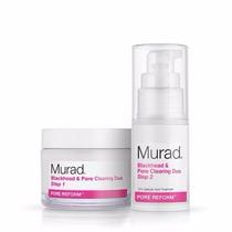 Duo Tratamiento Para Espinillas, Poros Y Puntos Negros Murad