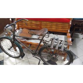 Bicicleta Trade Mark Decada De 20