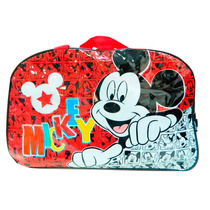 Bolso Mickey Mouse Disney Original Premium Entrega Inmediata