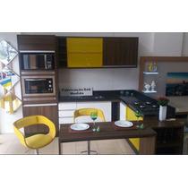 Cozinha Planejada Moveis Casa Bonita