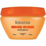 Kerastase Nutritive Oleo-relax Máscara Anti Encrespamiento,