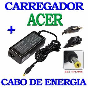 Fonte Carregador Acer Aspire 5733z 5750 5250 5551 5250 5735