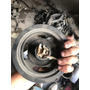 Polea Cigueñal Damper Honda Original Accord Civic Cr-v