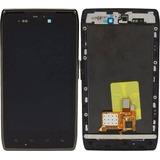 Pantalla Modulo Completo Touch Display Motorola Razr Xt910