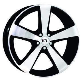 Roda K27 Aro 14 4x108 Bd Ford Fiesta Ka Focus Ecosport Escor