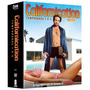 Dvd Box Californication - 1ª A 5ª Temporada - Lacrado - Novo
