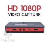Placa De Captura Hdmi 1080p Game Capture Hd Ez284 Portable