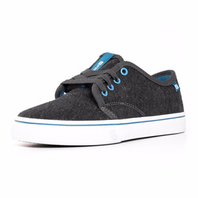 Tênis Skate Feminino- New For Star - Ref 35152