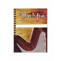 Harpa Cristã Media Com Corinhos Capa Espiral Masculina