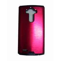 Case Lg-g4 Colores Metalicos