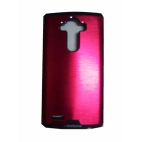 Case Lg-g4 Colores Metalicos