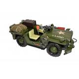 Carro Militar Jeep