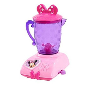 Juguete Disney Minnie Mouse Mini Electrodomésticos - Fabric