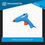 Pistola De Pegar Silicona 15w 220v- Instrumental Tec Quilmes