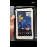 Tablet Intel Advance 8gb, Pantalla 7p, Doble Cam, Pokemon Ni