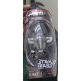 Slave I Titanium Nueva Nave De Boba Fett Star Wars Gdbx77