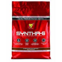 Syntha-6 Bsn 10 Lbs. Proteína De Liberación Sostenida