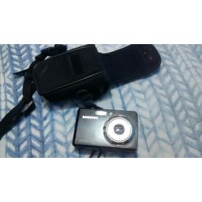 Máquina Fotografica Samsung 10