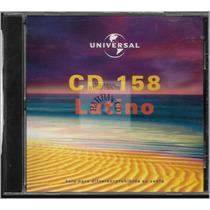 Cd 158 Promo Polygram Latino: Terrasamba, As Meninas, Simone