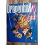 Enciclopédia Dragon Ball Z A Lenda De Son Goku(usado)
