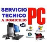 Formateo+ Instalacion Windows+ Programas