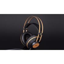 Audífonos Akg K92 Monitoreo, Ensayo Y Estudio De Grabación