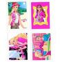 Barbie Meu Álbum De Fotos - Figurinhas Avulsas