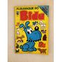 Gibi/hq Almanaque Do Bidu Nº01 - Abril (1981) Raridade!