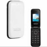 Celular Alcatel 1035d Dual Chip De Flip Abrir E Fechar Novo