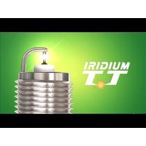Bujias Iridium Tt Dodge Atos 2001-2004 (ik16tt)