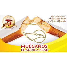 Mueganos El Aguila Real De Tehuacan - Original 3 Sur