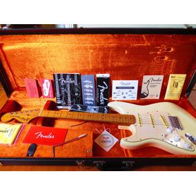 Fender Jimi Hendrix 1997 American Tribute U.s.a Custom Shop