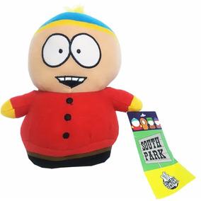 Peluche Original Eric Cartman South Park 20cm