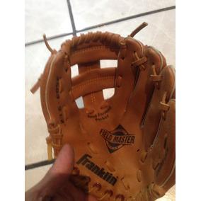 Manopla Guante Béisbol Baseball Infantil Franklin 9 1/2