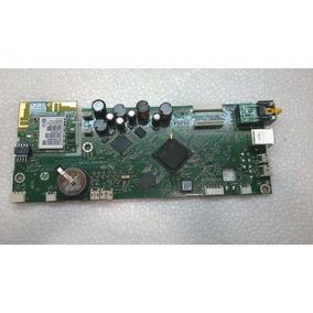 Placa Logica Impressora Hp Officejet Pro 8100, 100% Nova