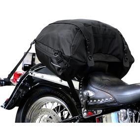 * Maleta/bolsa Trasera Cargo Motocicleta Cl3000 Nelson Rigg