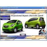Manual De Taller Profesional Chevrolet Spark M300 2010-2013