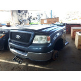 Repuesto Ford Fx4