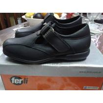 Zapato Guillermina Ferli Talle 28