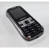 P/retirada De Peças Celular Nokia C7-01 Java C/defeito