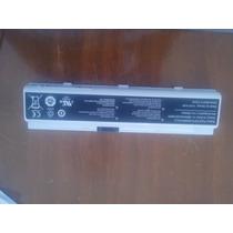Bateria Videoclassmate Pc Mod.mg101a7