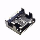 Pin Conector De Carga Apto Samsung S5367 Ytv -*