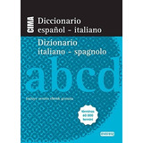 Diccionario Italiano Español Cima Everest 60 Mil Palabras