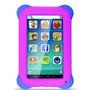 Tablet Multilaser Kid Pad Nb194 7, Wi-fi 8gb Preto Com Capa