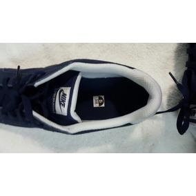 Tenis Nike Casual Azul Talla 12 Usa