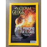 Revista National Geographic Julio 2013