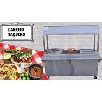Carro Taquero
