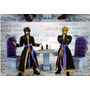 Saint Seiya Myth Cloth Thanatos Hypnos Jack Model (preventa)