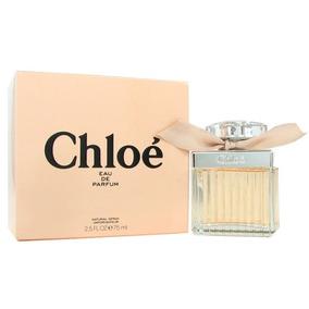 Chloé Feminino Eau De Parfum - 75ml / 100% Original